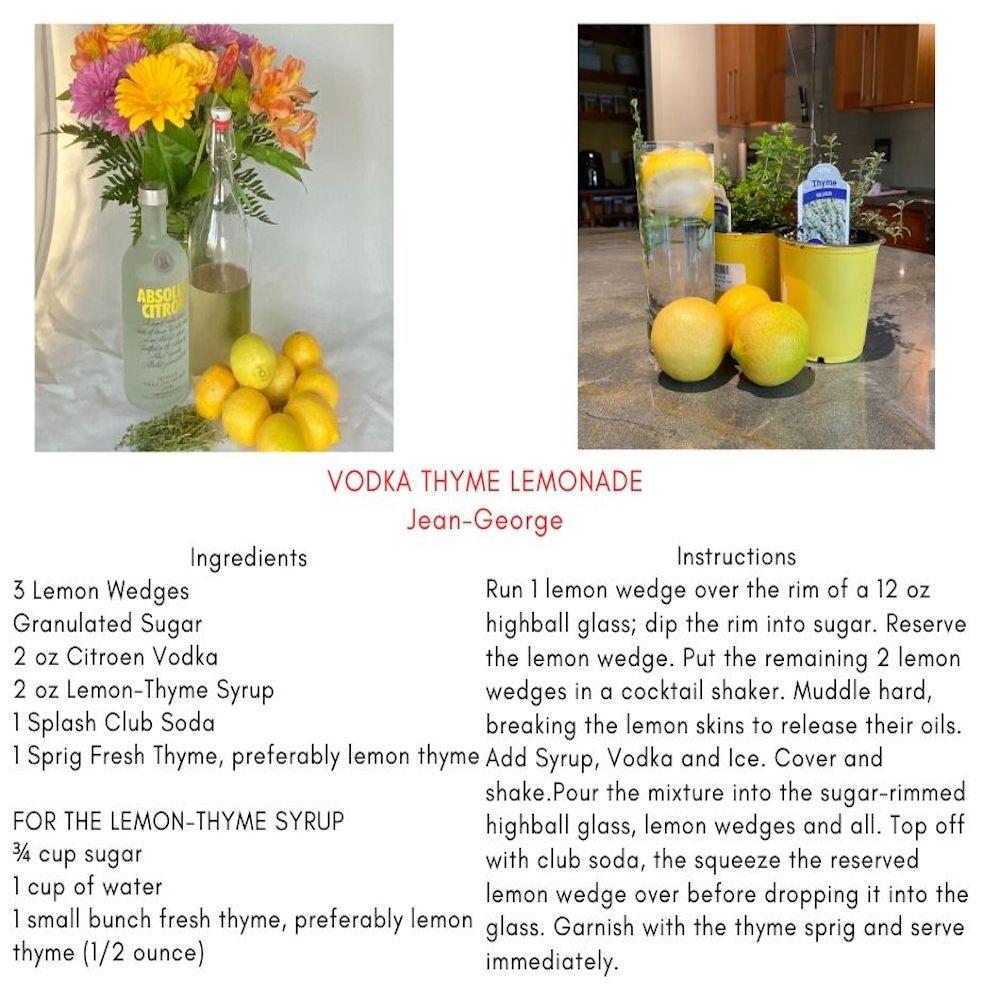 Lemonthyme